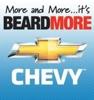 Sponsored by Beardmore Chevrolet