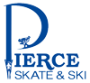 Sponsored by Pierce Skate and Ski