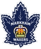 Sponsored by Markham Waxers (OPJHL)