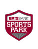 Sponsored by Erie Bank Sports Park