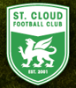 Sponsored by St Cloud FC