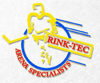 Sponsored by Rink-Tec International, Inc