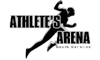 Sponsored by Athlete's Arena