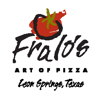 Sponsored by Fralos Art of Pizza
