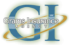 Grams insurance logo element view