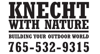 Sponsored by Knecht with Nature