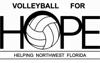 Sponsored by Volleyball For Hope