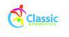 Sponsored by Classic Gym