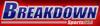 Sponsored by Breakdown Sports USA