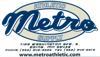 Sponsored by METRO Athletics