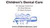 Sponsored by Childrens Dental Care