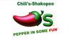 Sponsored by Chilis (Shakopee)