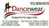 Sponsored by Dancewear