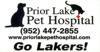 Sponsored by Prior Lake Pet Hospital