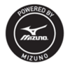 Sponsored by Mizuno