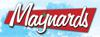 Maynards logo element view