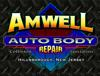 Sponsored by Amwell Auto Body
