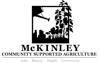 Sponsored by McKinley Farmers Market