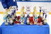 """Sponsored by Участники программы """"Мы верим в каждого!"""" провели финальные матчи зимнего чемпионата."""