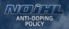 Sponsored by NOJHL Anti-Doping Policy