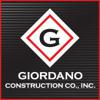 Sponsored by Giordano Construction Co., Inc.