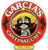 Sponsored by Garcia's Cantina and Cafe