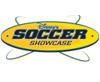 Sponsored by Disney's Soccer Showcase