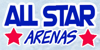 Sponsored by All Star Arenas