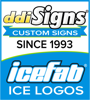 Sponsored by DDI Signs®