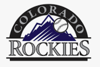 Sponsored by COLORADO ROCKIES