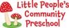 Sponsored by Little People's Preschool