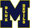 Sponsored by Montgomery Youth Hockey Association (Md.)