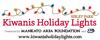 Sponsored by Kiwanis Holiday Lights