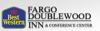 Sponsored by Best Western Fargo Doublewood Inn & Conference Center