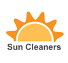 Sun cleaners element view