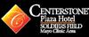 Sponsored by Centerstone Plaza Hotel - Soldier's Field