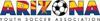 Sponsored by Arizona Youth Soccer