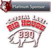 Sponsored by Crystal Lake Rib House