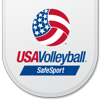 Sponsored by USA Volleyball Safe Sport