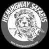 Sponsored by HEMINGWAY SAFARIS