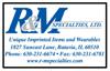 Sponsored by R & M Specialties, Ltd.