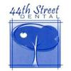 Sponsored by 44th Street Dental