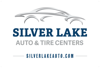 Sponsored by Silver Lake Auto