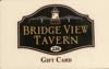Sponsored by Bridge View Tavern (B.V.T)