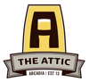 Sponsored by The Attic Ale House