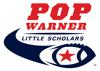 Sponsored by Pop Warner Littles Scholars, Inc.