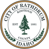 Sponsored by City of Rathdrum