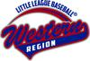 Sponsored by Little League Western Region