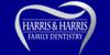Sponsored by Dr. Harris & Harris, D.D.S