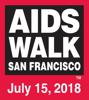 Sponsored by AIDS Walk
